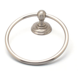 Berenson Simple Serenity Towel Ring