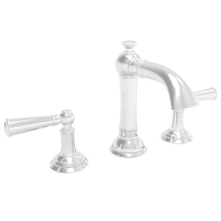 Newport Brass 2410 Aylesbury Widespread Lavatory Faucet