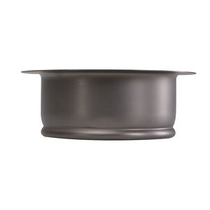 "Nantucket Sinks Copper 3.5"" Disposal Kitchen Drain"