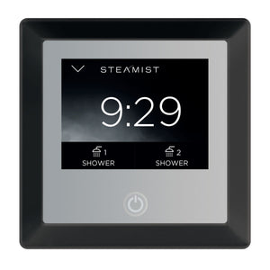Steamist 450 Total Sense Contemporary Control
