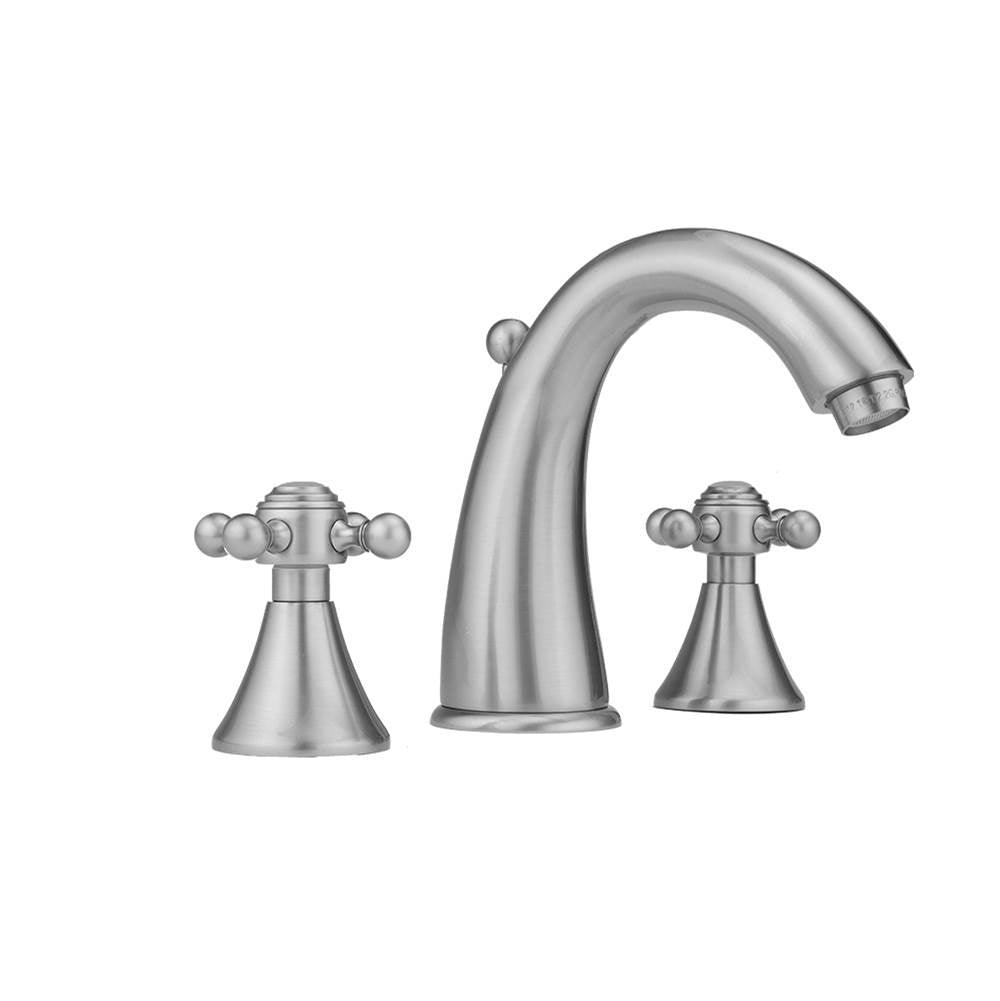 Jaclo 5460-T677 Cranford Faucet with Ball Cross Handles