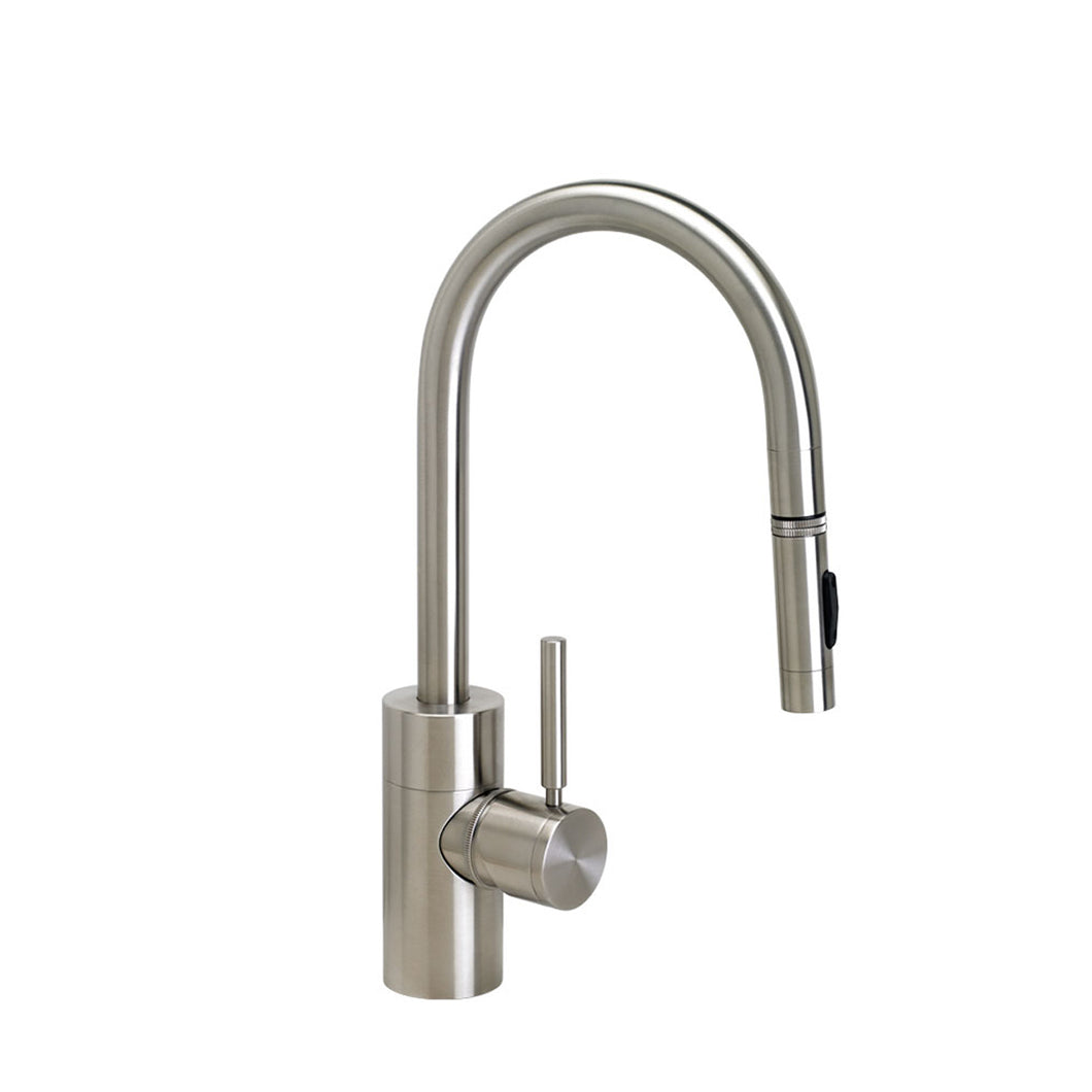 Waterstone 5900 Contemporary Prep Size PLP Pulldown Faucet