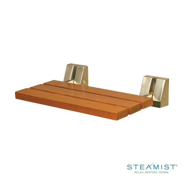 Steamist SBS Shower Seat