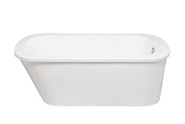 "Americh AB6632T Abigayle 66"" x 32"" Freestanding Tub Only"