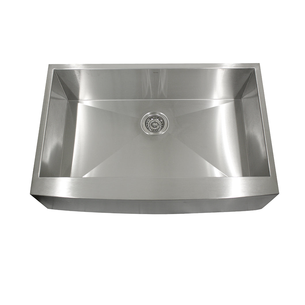 Nantucket Sinks Apron332010-16 33