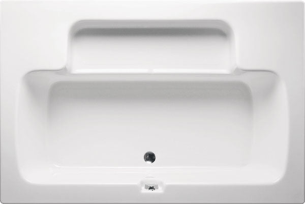 "Americh BH7147T Bahia 71"" x 47"" Drop In Tub Only"