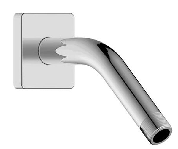 "BARiL BRA-0612-14 6"" Shower Arm With Flange"