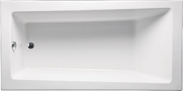 "Americh CN6032L Concorde 60"" x 32"" Drop In Luxury Whirlpool Tub"