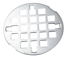 Load image into Gallery viewer, Westbrass D318 Casper Snap-in Shower Strainer