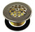 "Westbrass D3311-F 1-3/8"" Bath Drain with Grid and Screw"