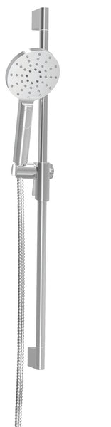 BARiL DGL-2580-53 Sliding Sens+ 3-Spray Sliding Shower Bar