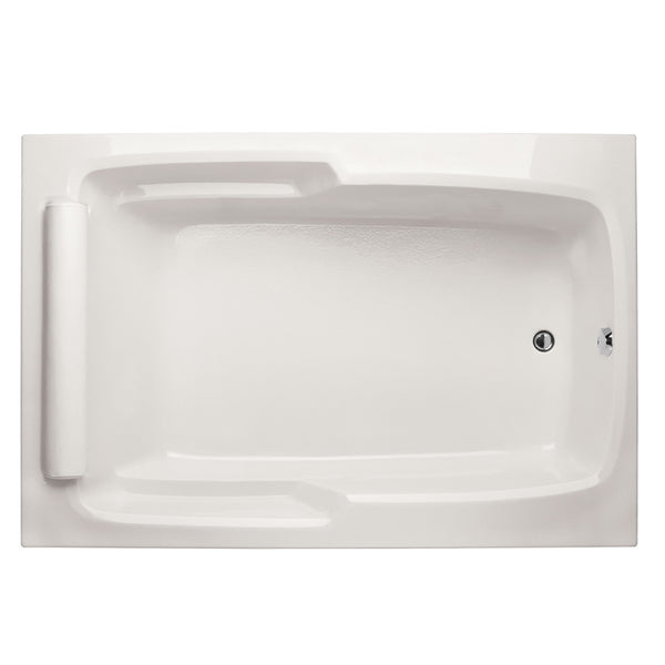 Hydro Systems DUO6648ATA Duo 66 X 48 Acrylic Thermal Air Tub System