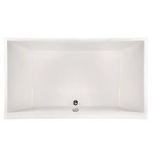 Load image into Gallery viewer, Hydro Systems EIL8650ATO Eileen 86 X 50 Acrylic Soaking Tub