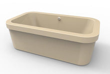 Load image into Gallery viewer, Hydro Systems ELI7240ATO Elizabeth 72 X 40 Freestanding Soaking Tub