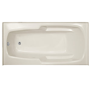 Hydro Systems ENT6032GTA-LH Entre 60 X 32 Thermal Air System Left Hand Tub