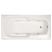 Load image into Gallery viewer, Hydro Systems ENT6032GWP-RH Entre 60 X 32 Whirlpool Jet Tub System Right Hand Tub