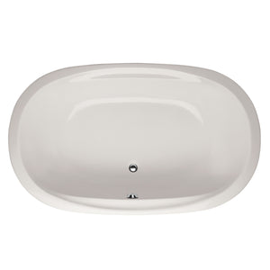 Hydro Systems GAL7444ATO Galaxie 74 X 44 Acrylic Soaking Tub
