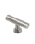 Waterstone HCK-103 Contemporary Kitchen Cabinet T-Pull