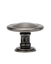 Load image into Gallery viewer, Waterstone HTK-002 Traditional Large Plain Cabinet Knob