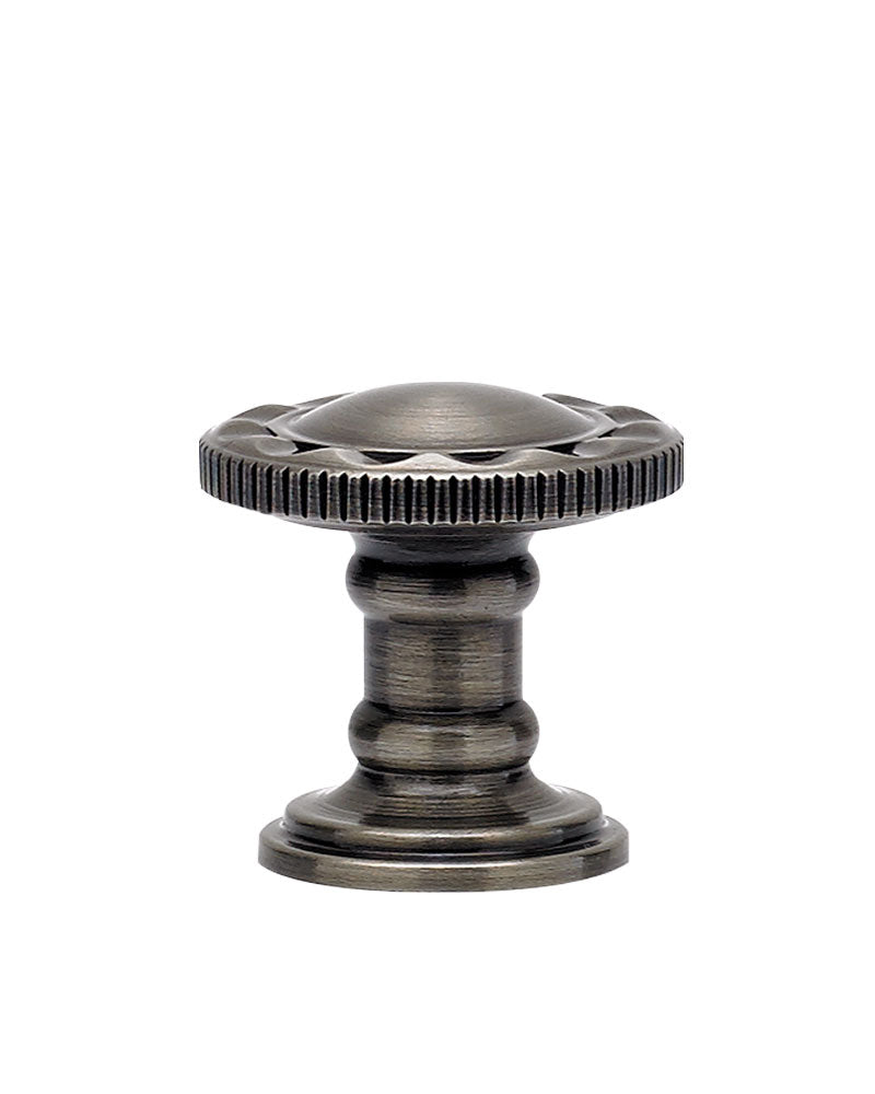 Waterstone HTK-003 Traditional Small Decorative Cabinet Knob