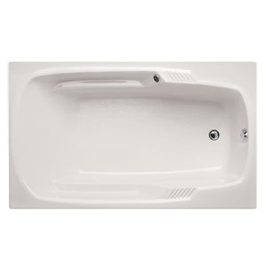 Hydro Systems ISA6636ATA Isabella 66 X 36 Acrylic Thermal Air Tub System