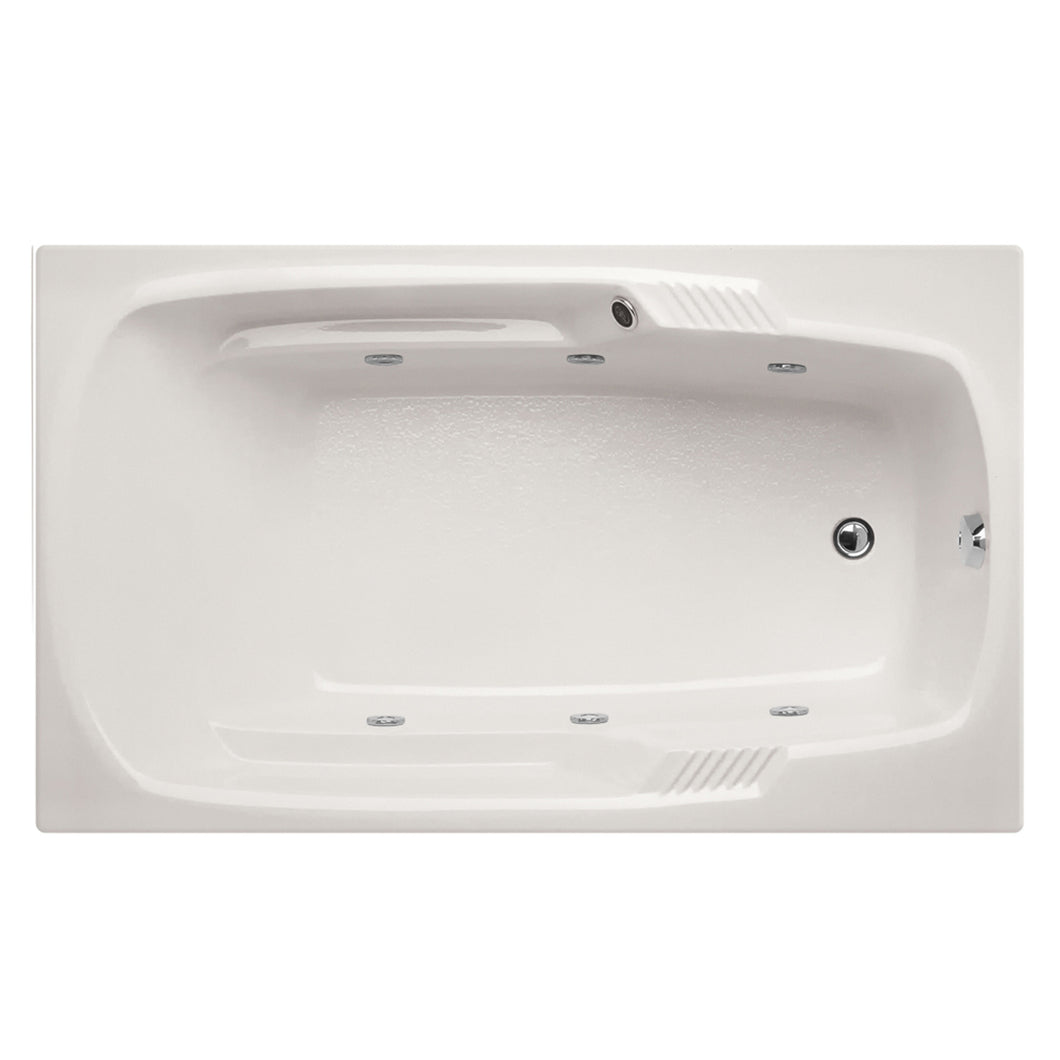 Hydro Systems ISA7236AWP Isabella 72 X 36 Acrylic Whirlpool Jet Tub System