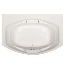 Load image into Gallery viewer, Hydro Systems JES6048ATO Jessica 60 X 48 Acrylic Soaking Tub