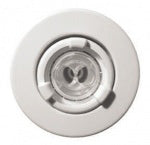 Rotating Jet Upgrade - Satin Nickel