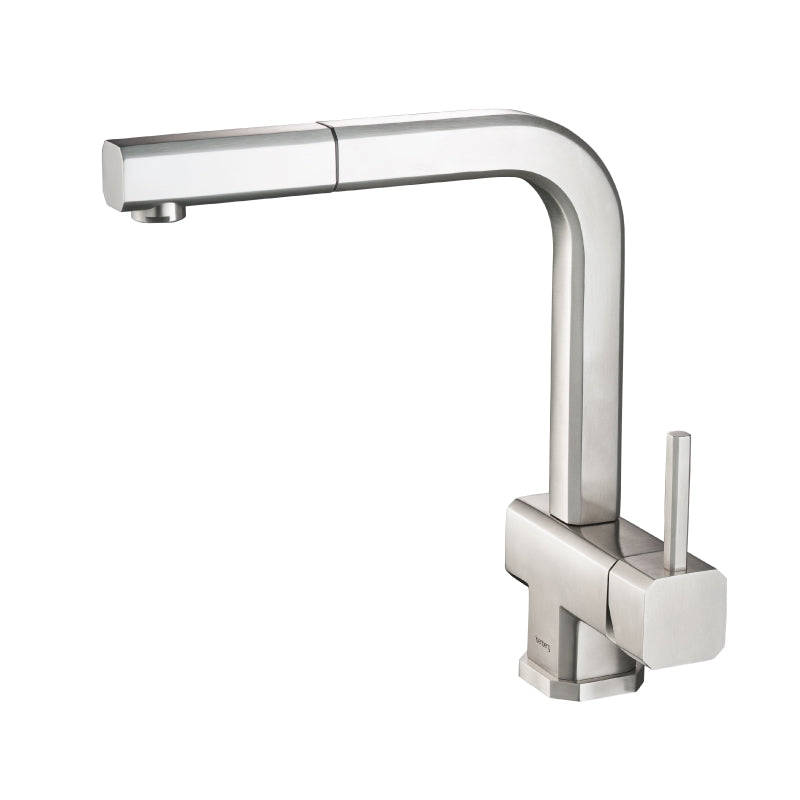Isenberg K.1300-P Cito Kitchen Faucet With Pull Out