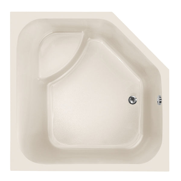 Hydro Systems KAT6969ATA Katarina 69 X 69 Acrylic Thermal Air Tub System