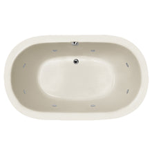 Load image into Gallery viewer, Hydro Systems LIL6642ACO Liliana 66 X 42 Acrylic Airbath & Whirlpool Combo Tub System