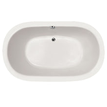 Load image into Gallery viewer, Hydro Systems LOR6042ATO Lorraine 60 X 42 Acrylic Soaking Tub