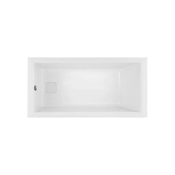 Hydro Systems MRL6036AWP Marlie 60 X 36 Acrylic Whirlpool Jet Tub System
