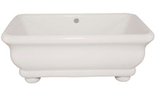 Load image into Gallery viewer, Hydro Systems MDO6636ATO Donatello 66 X 36 Acrylic Soaking Tub