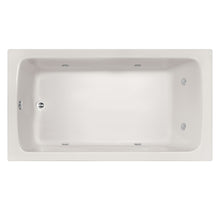 Load image into Gallery viewer, Hydro Systems MEL7236ACO Melissa 72 X 36 Acrylic Airbath & Whirlpool Combo Tub System