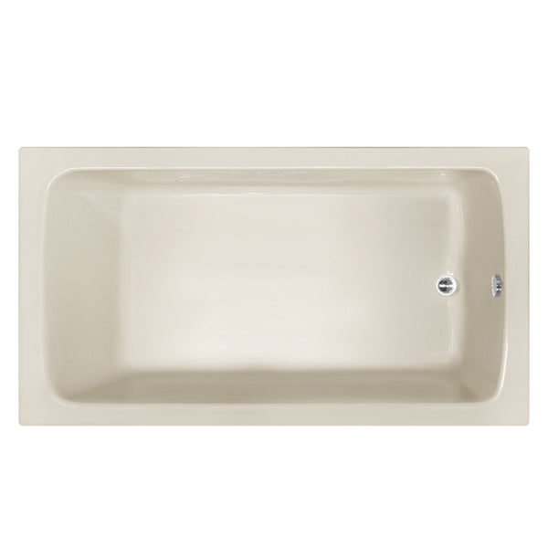 Hydro Systems MEL7236ATA Melissa 72 X 36 Acrylic Thermal Air Tub System