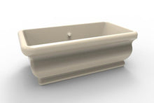 Load image into Gallery viewer, Hydro Systems MMI7036ATO Michelangelo 70 X 36 Acrylic Soaking Tub