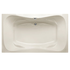 Hydro Systems MON6042ATA Monterey 60 X 42 Acrylic Thermal Air Tub System