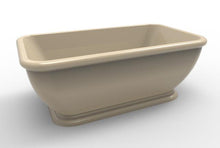 Load image into Gallery viewer, Hydro Systems MRC6636ATO Rockwell 66 X 36 Acrylic Soaking Tub