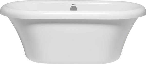 "Americh OD7135T Odessa 71"" x 35"" Freestanding Tub Only"