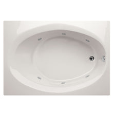 Load image into Gallery viewer, Hydro Systems OVA6642AWP Ovation 66 X 42 Acrylic Whirlpool Jet Tub System