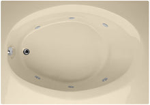 Load image into Gallery viewer, Hydro Systems OVA7242ACO Ovation 72 X 42 Acrylic Airbath & Whirlpool Combo Tub System