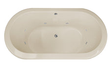 Load image into Gallery viewer, Hydro Systems PAL7036AWP Palmer 70 X 36 Acrylic Whirlpool Jet Tub System
