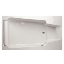 Load image into Gallery viewer, Hydro Systems PRE7547ATA Premier 75 X 47 Acrylic Thermal Air Tub System