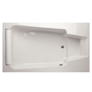 Hydro Systems PRE7547ATA Premier 75 X 47 Acrylic Thermal Air Tub System