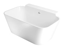 Load image into Gallery viewer, Hydro Systems RIC5736HTA Richmond 57 X 36 Metro Collection Thermal Air Tub