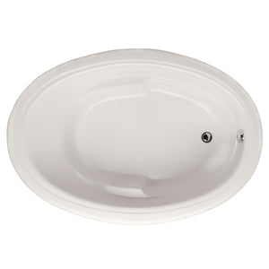 Hydro Systems RIL6642ATO Riley 66 X 42 Acrylic Soaking Tub