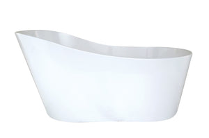 Hydro Systems ROD6132HTO Rodeo 61 X 32 Metro Collection Soaking Tub