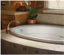 Load image into Gallery viewer, Hydro Systems RIL6642ATO Riley 66 X 42 Acrylic Soaking Tub