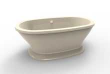 Load image into Gallery viewer, Hydro Systems SOP7040ATO Sophia 70 X 40 Freestanding Soaking Tub